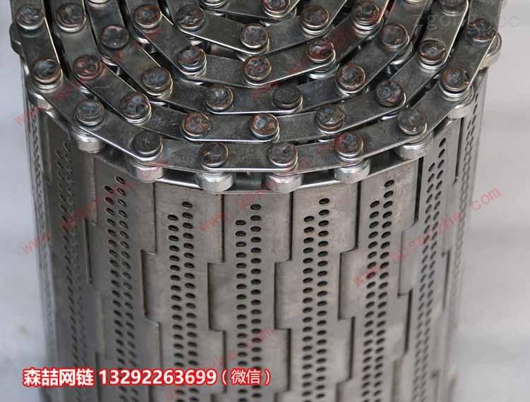 北京金属输送带网 流水线网带价格 包装流水线输送带