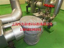 泵保温 油泵保温套 泵可拆卸保温