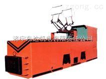 矿用6吨架线式电机车