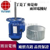 絲網印刷烘箱電機.250W長軸電機