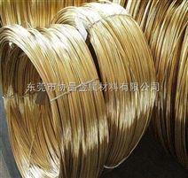 C27200-H02,耐磨黃銅線