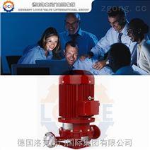 進口立式單級恒壓切線消防泵品牌,德國進口立式切線消防泵哪家好(德國洛克)