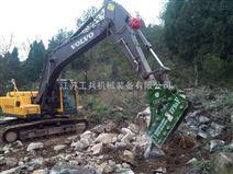 安徽地区工兵破碎锤使用范围 ZFB8F工兵液压破碎锤