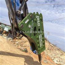 重庆各地区物流发货 韩国工兵破碎锤YSW-40炮头机