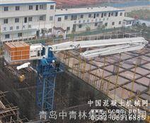 HGY2428内爬式混凝土布料机
