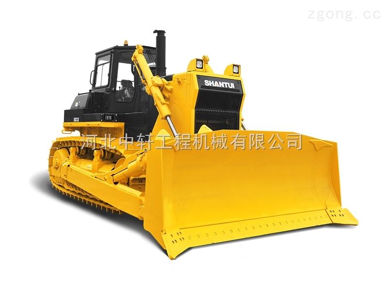 山推SD32标准型推土机配件