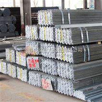 國標熱鍍鋅角鐵/熱鍍鋅三角鐵(Q235B)