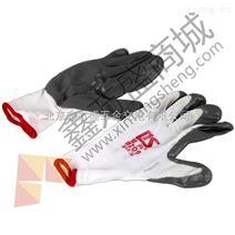 登升(DengSheng)尼龍PVC手套
