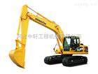小松HB215LC-1M0挖掘机配件