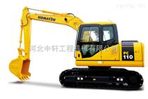 小松PC110-8M0挖掘机配件