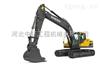 沃尔沃EC220DL履带式挖掘机配件