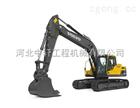 沃尔沃EC210D履带式挖掘机配件