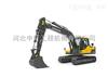 沃尔沃EC120DL履带式挖掘机配件
