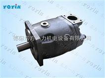 顶轴油泵A10VS0100DR/31R-PPA12N00 哋牖