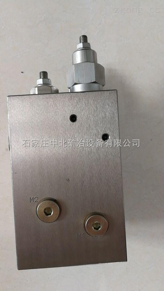 石家庄EBZ260掘进机用HN-SMJX-22G油缸平衡阀