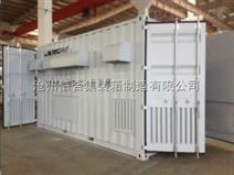滄州信合集裝箱 逆變設備箱 特種集裝箱集裝箱廠家