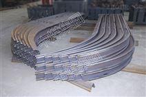 中煤U29钢支架有何特点 安全性是否可靠