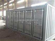 集装箱厂家专业改造特种集装箱 多开门设备集装箱