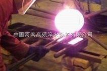 黃金提純熔煉爐-新一代感應式加熱熔煉設備