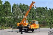 起重机械 四通小型吊车 常年供应小吊车 小型吊车