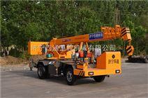 起重机械 四通小型吊车 常年供应4吨小吊车
