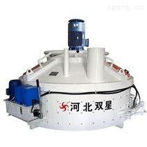 河北雙星SMP2000立軸行星式攪拌機廠家直銷