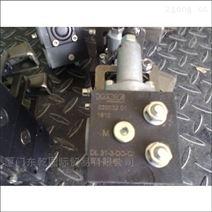 哈威換向閥DL31-3-DD-C E1-3-160