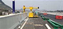 單側橋梁檢測施工車