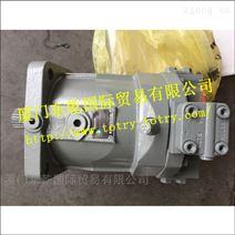 力士樂柱塞泵A6VM200HA2 63W-VAB02000A