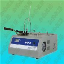 JF261A石油產品閉口閃點測定器GB/T261