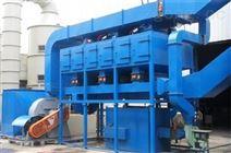 濾筒式除塵器能達到排放標準 鍋爐售后
