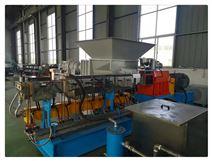 工程塑料造粒機(新型)