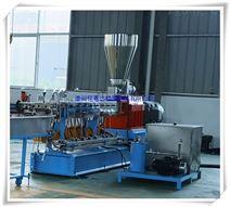 PE塑料造粒機(新型)