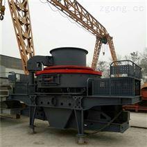 新型5x制砂機 廣西砂石料場打砂設備