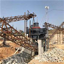 多用型冲击式制砂机 环保设备 品质保障