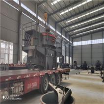 5x制砂機 沖擊式打砂機生產線配套設備