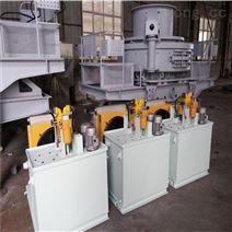 貴州5x離心沖擊式制砂機 礦山砂石生產線