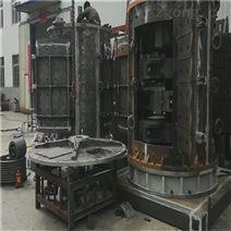 長春立軸板錘制砂機 為廣大工業添磚加瓦