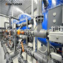 锂液提纯整套设备 锂液离子交换设备厂