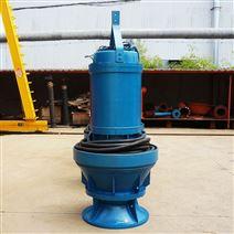 800QZB-100-5000方水潛水軸流泵廠家
