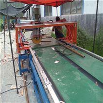 玻镁装饰板地下码垛机A氧化镁防火地板设备