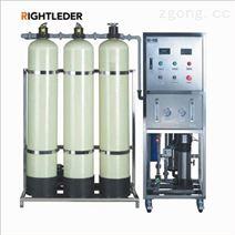 福州反滲透設備 防疫物資純化水設備定制