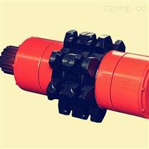 供應出售78/05LL型刮板機用鏈輪軸組