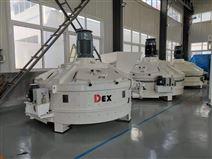 立軸行星式攪拌機在耐材生產線的性能要求