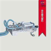 半自動液體小型液體灌裝機生產廠家