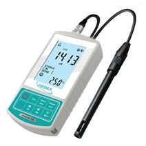 便攜式鹽度計英國GREENPRIMA溫度偏移調整