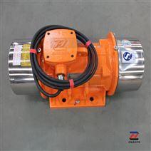 YBZU系列防爆振動電機鉆井液振動篩激振電機