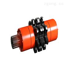綜采SGZ630/220系列刮板機 44Z0103鏈輪組件