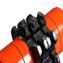 SGZ730/400刮板機3LZ06A鏈輪組件