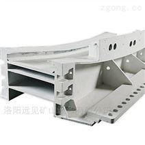 196S15過渡槽適用于寧夏天地奔牛刮板機